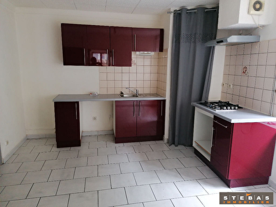 MONTEUX - APPARTEMENT - TYPE 2 3/5
