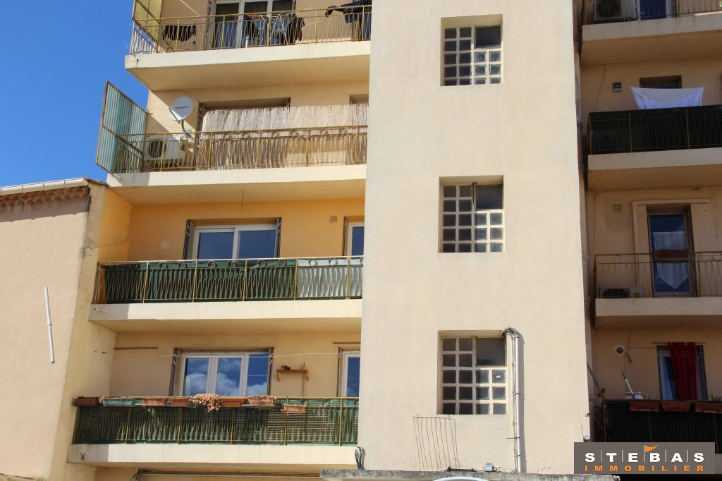A VENDRE - CARPENTRAS - Appartement T3