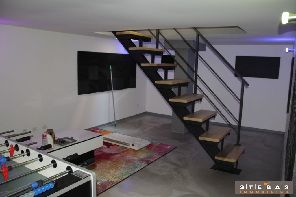 A VENDRE- CARPENTRAS - Appartement type loft 3/9